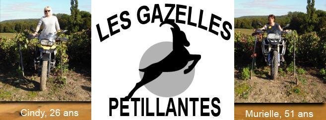 Une opticienne « pétillante » engagée dans le Rallye Aïcha des Gazelles 2015