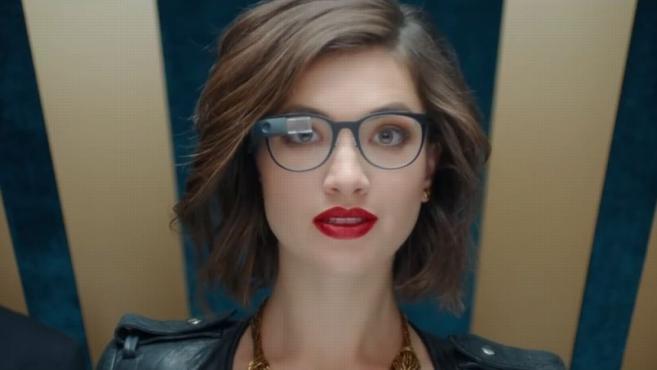 Les Google Glass mises en vente... mais pour une durée limitée