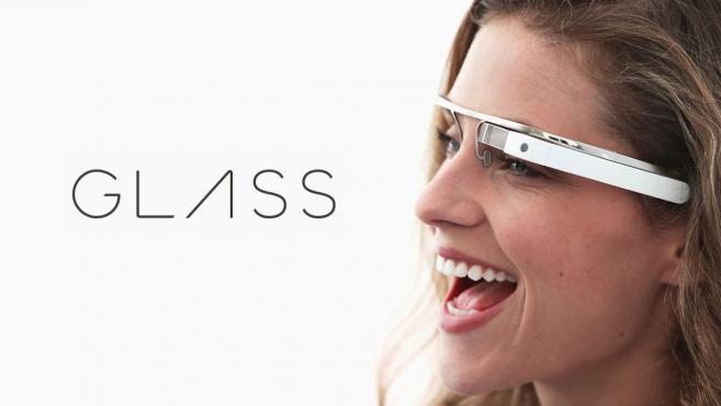 Google Glass : la discrétion est de mise !