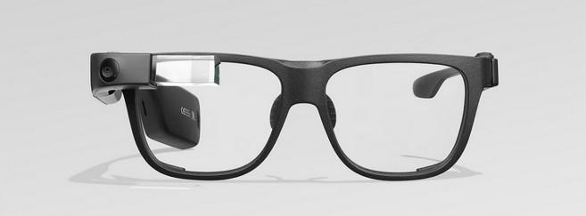 Google s'adapte au contexte sanitaire pour ses Google Glass