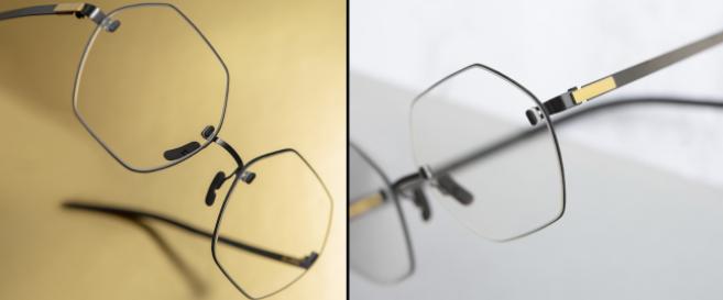 Perspective Loop, la nouvelle collection de Götti