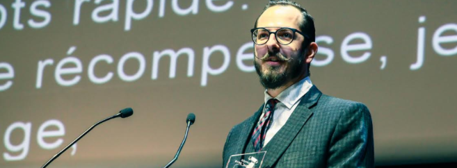 L'enseigne l'Opticien Qui Bouge élue Meilleure Initiative Santé 2018