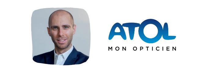 Atol : nomination d'un nouveau directeur commercial et marketing
