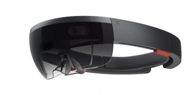 Les HoloLens passent l'épreuve du test
