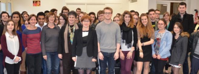 « Mercatique et communication » : Rodenstock récompense 5 étudiants de l'ICO