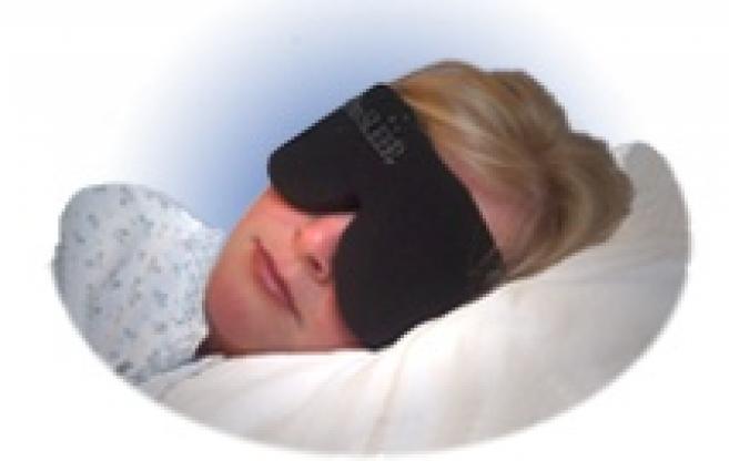 Des lunettes pour lutter contre l'insomnie