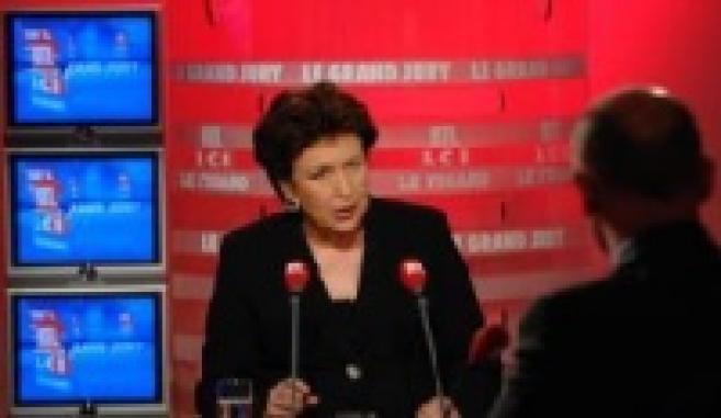 Dépenses d'optique : Roselyne Bachelot évoque publiquement l'hypothèse du désengagement de la Sécu