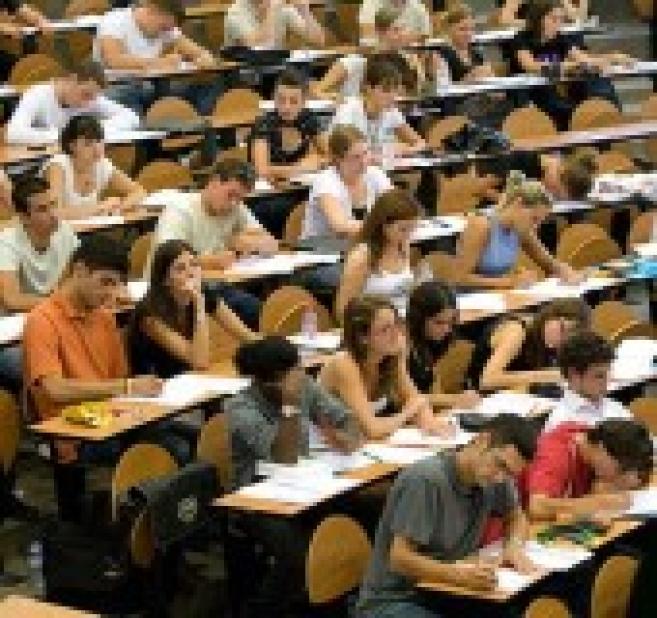 'Oubliés de la santé publique', les étudiants se privent de soins optiques pour la moitié d'entre eux