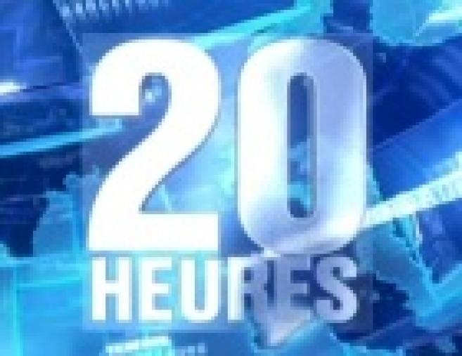 Le 20h de TF1 consacre son dossier aux 'fraudes à l'assurance en matière de lunettes'