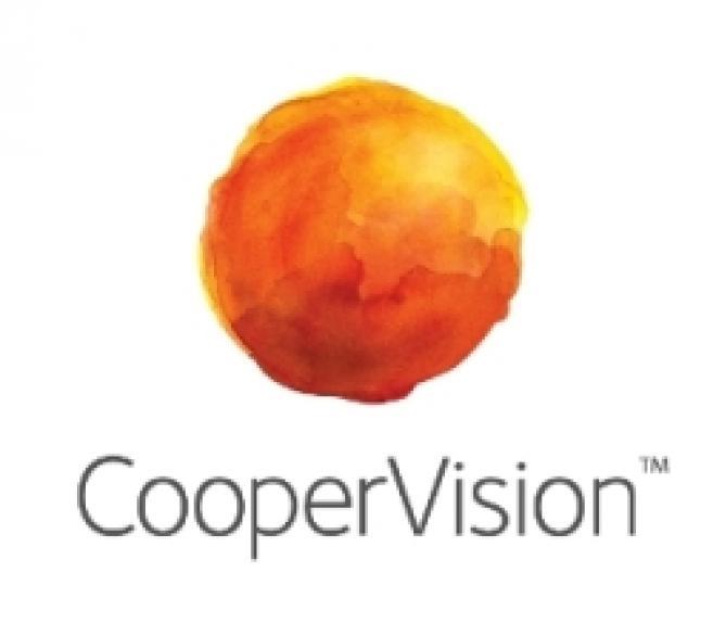 nouveau logo pour coopervision et carte de fid u00e9lisation