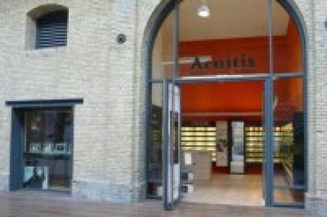 Acuitis remporte l'Enseigne d'or 2011 dans la catégorie Efficacité