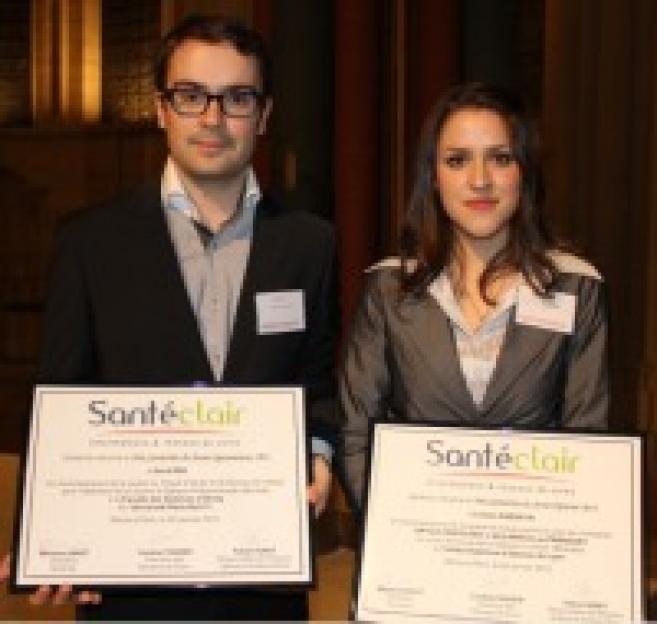 « Le partenariat Santéclair génère un CA moyen de 62 000 euros par magasin »