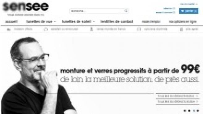 Internet : Sensee.com étend son offre aux progressifs (à partir de 99 euros l'équipement)