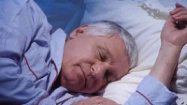 L'apnée du sommeil pourrait être un frein aux traitements de la DMLA
