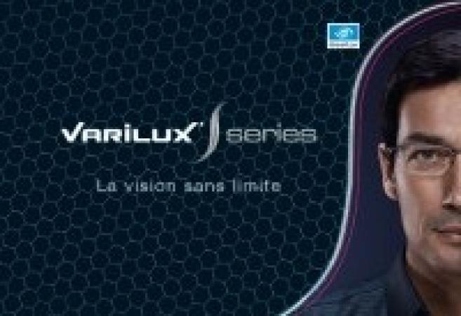 Essilor réinvente le progressif avec Varilux S series, qui promet une 'vision sans limite'