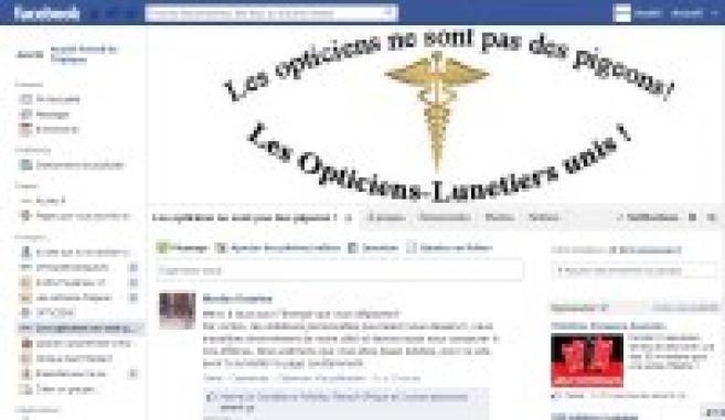 « Opticiens pas pigeons » contre réseaux : 5 000 membres, 300 lettres envoyées au ministre et une pétition grand public