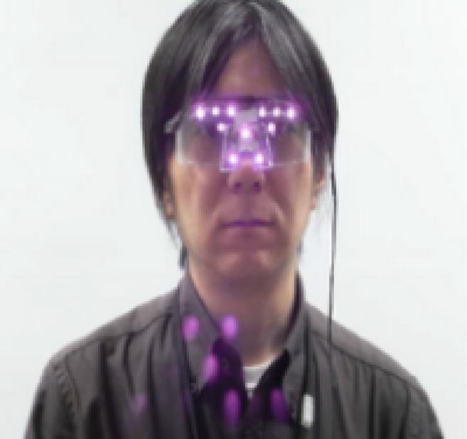 Des lunettes « anti reconnaissance faciale » pour protéger sa vie privée