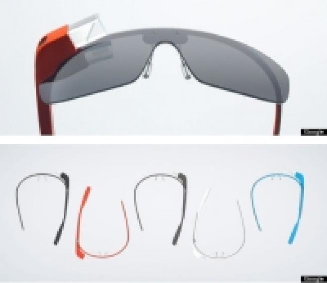 Google Glass : comment ça marche ?