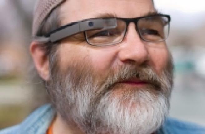 Google Glass : la réalité augmentée accessible aux amétropes et aux presbytes