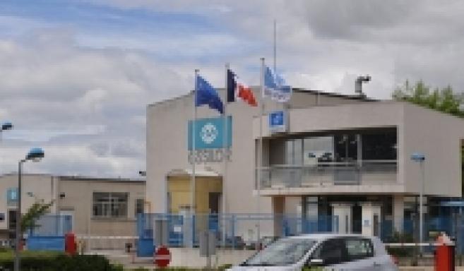 Essilor inaugure une nouvelle ligne de production Origine France Garantie sur son site de Dijon