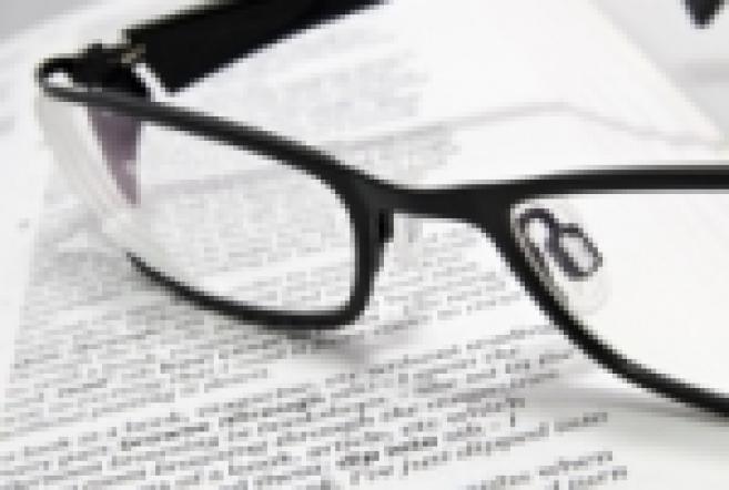 Plus de 35 millions de Français affiliés à un réseau de soins en optique