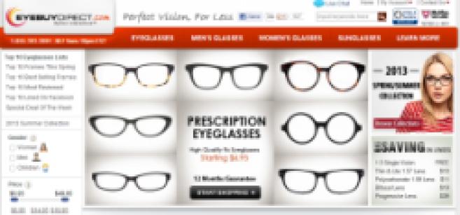 Essilor prend une participation majoritaire dans le site EyeBuyDirect.com