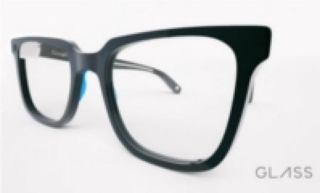 Un studio américain imagine des Google glass « tendance »