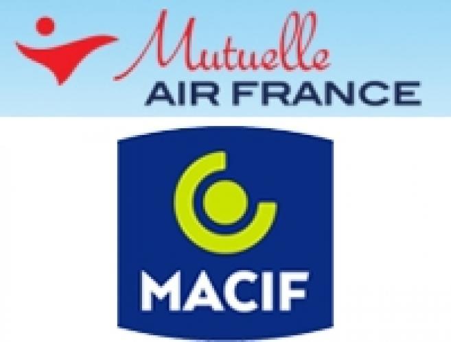 La mutuelle d'entreprise Air France rejoindra la Macif d'ici fin 2013