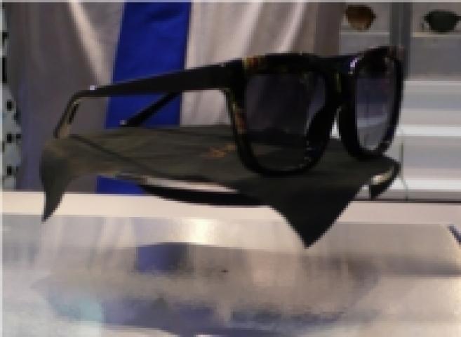 Nouveau concept Krys : un espace où les lunettes font leur show