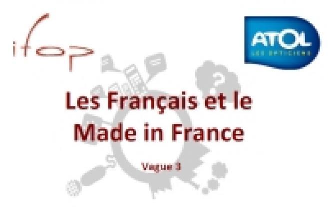 Les lunettes Made in France ont la cote