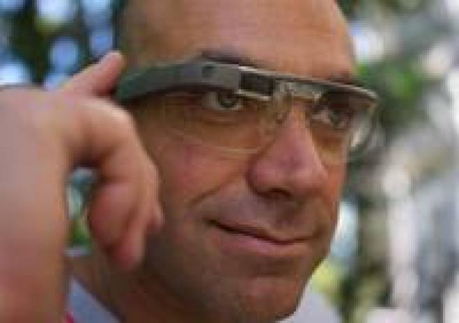 Les lunettes connectées pourraient faire gagner 1 milliard de dollars par an aux entreprises