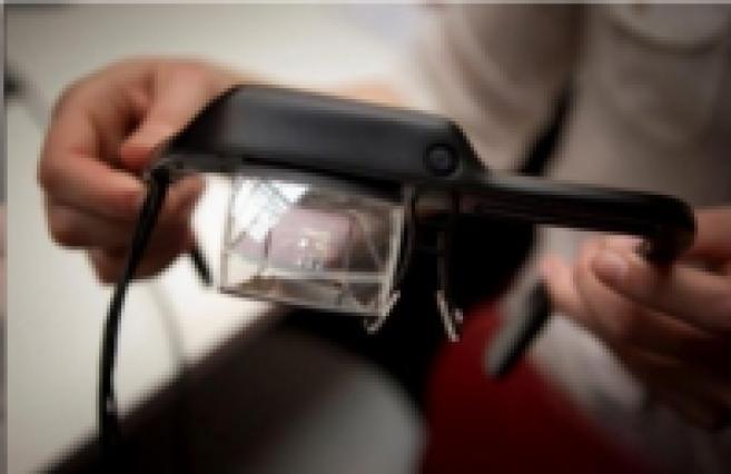 Les lunettes connectées, stars des ventes en 2014 ?