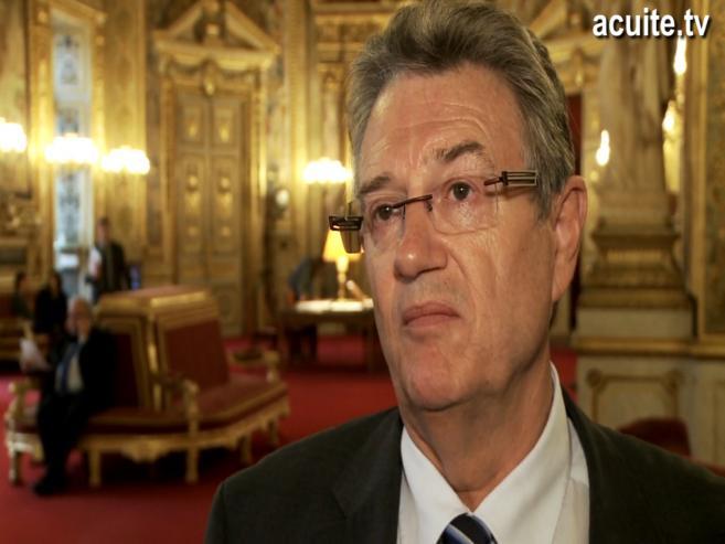 Ordonnance à 5 ans et écart pupillaire : le sénateur (opticien) Gérard Cornu commente les amendements adoptés au projet de loi Hamon