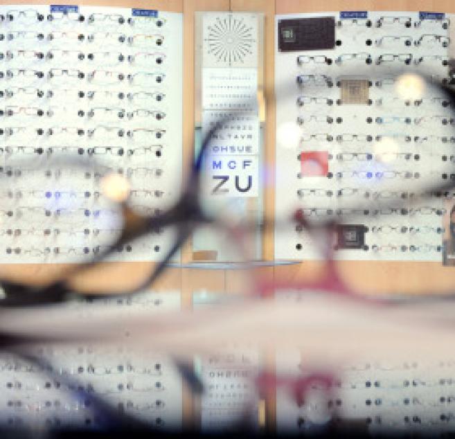 Projet de loi Hamon : l'optique, une affaire de santé ou de consommation ?