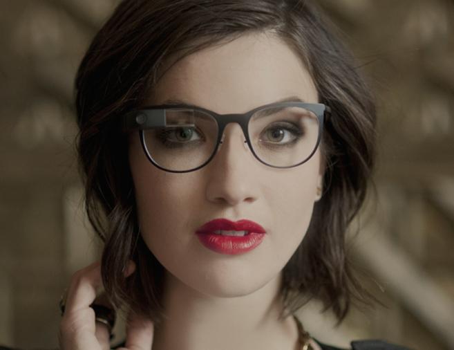 Vous pourrez tester et gagner les Google Glass à Iso Expo