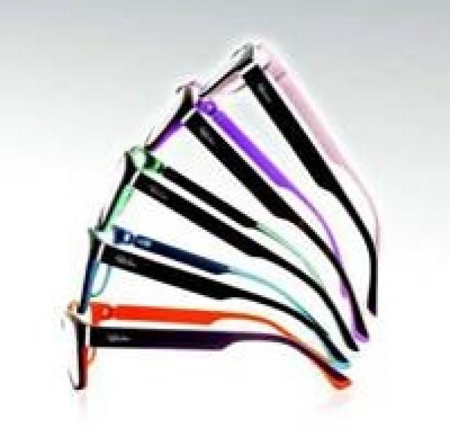 Alain Afflelou lance « Tonic », une collection colorée tout en légèreté