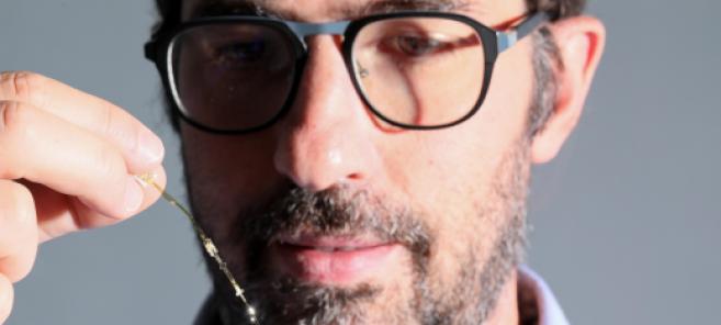 Les scientifiques ont créé un implant qui stimule le nerf optique et pourrait restaurer la vue des malvoyants