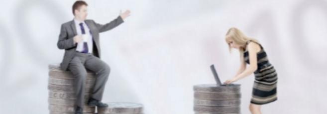 Inégalités salariales : cela pourrait coûter cher aux entreprises
