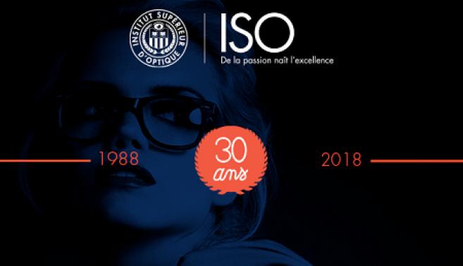 L'Iso fête ses 30 ans !