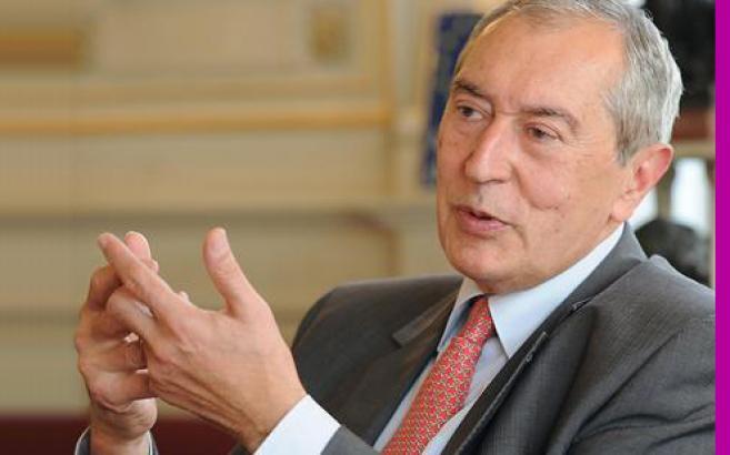 PPL Le Roux : « des effets néfastes sur la filière optique française », selon Jacques Pélissard (député du Jura)