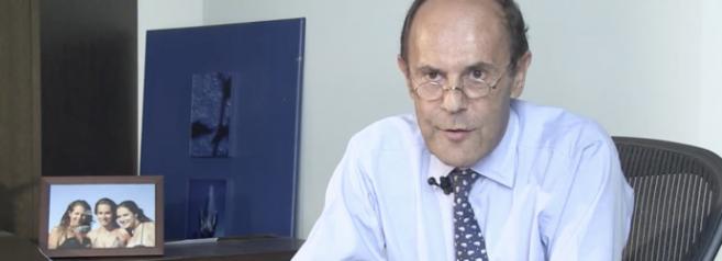 Jean-Luc Sélignan, président de Club OpticLibre