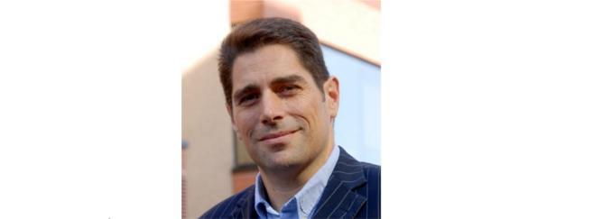 Guillaume Joucla, nouveau directeur de filiale de CooperVision