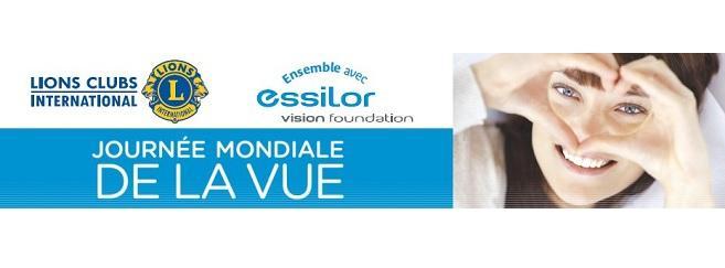 Journée mondiale de la Vision : Ces opticiens qui s'engagent pour la vue des Français