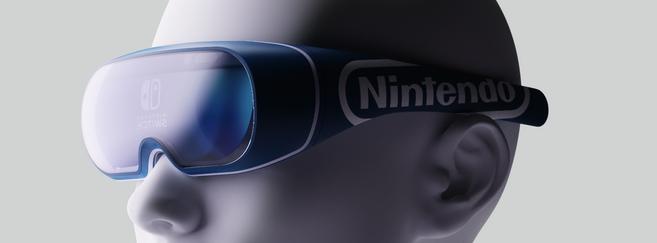 25 ans après, et si Nintendo se remettait aux casques de réalité virtuelle ?