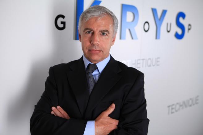 Internet ne bouscule pas le marché de l'optique, pour le DG de Krys Group