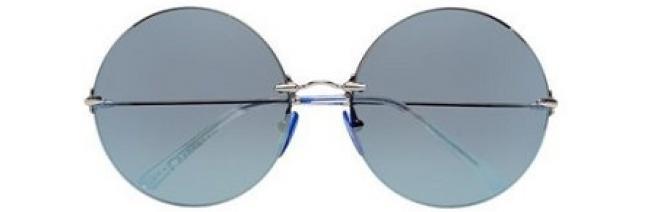 Kering Eyewear réalise une collection de lunettes pour Christopher Kane