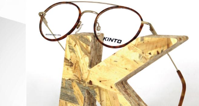 Kinto : une nouvelle PLV « production » fait la part belle au savoir-faire de la marque