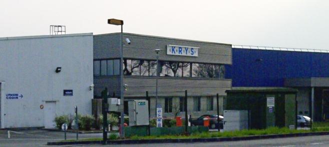 Krys Group investit 7,6 millions d'euros pour le développement de son site de Bazainville