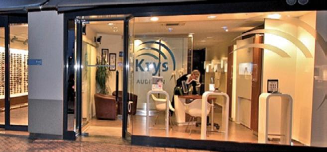 Démocratiser l'accès aux audioprothèses, un enjeu majeur pour Krys