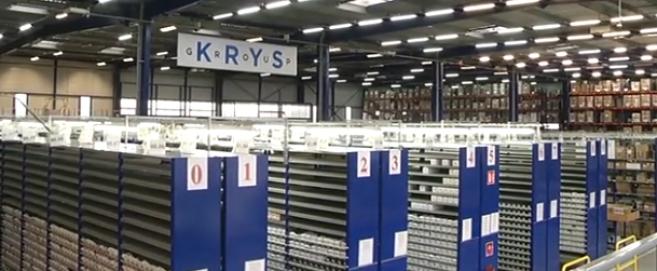 Krys Group souhaite rétablir la vérité sur l'usine Codir